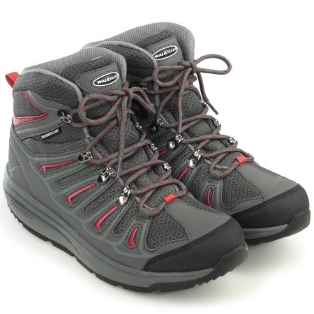 Bocanci dama WALKMAXX Outdoor Boots Fit