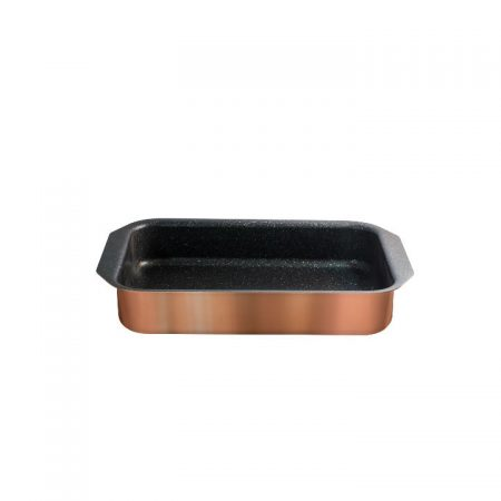 Copper Touch Tray