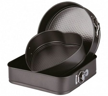 Set 3 forme tort Top Shop